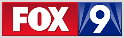 Fox 9 Channel Logo